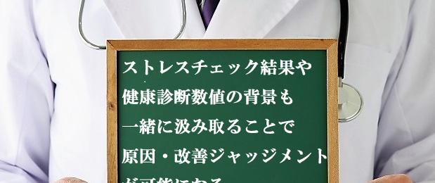 タニカワ久美子が提唱する健康コンサルティング