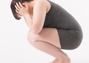 肥満になるのはメンタルが大きく影響しています。ストレスが高まるとメタボになりやすい
