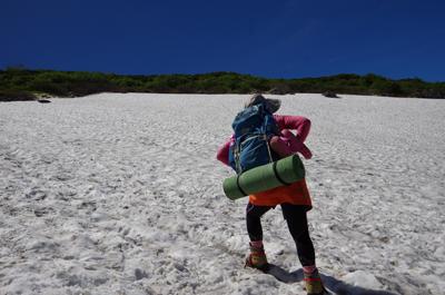登山は運動強度なのに何故痩せない?その答え1