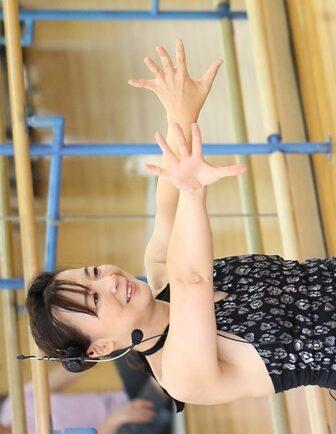 バレエビクスとは、誰でもできる体幹を鍛えられるストレッチです
