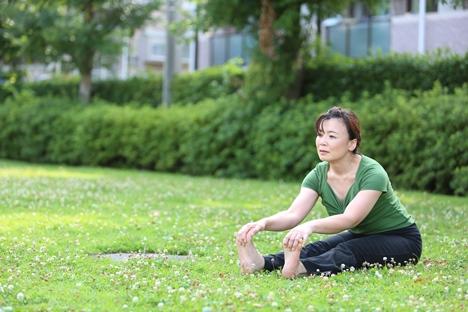 気分の落ち込みがあっても、運動をすると自己肯定感がわきます。また運動習慣の有無がメンタルヘルス不調の予防に繋がります。