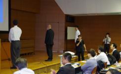 働き方改革|生産性アップのための職場セミナー研修