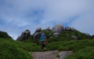 登山は運動強度が高い有酸素運動ですが決して痩せません。その理由は