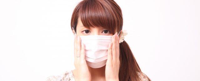 マスクをするのは風邪予防よりも心を閉ざしすための防御道具化していませんか